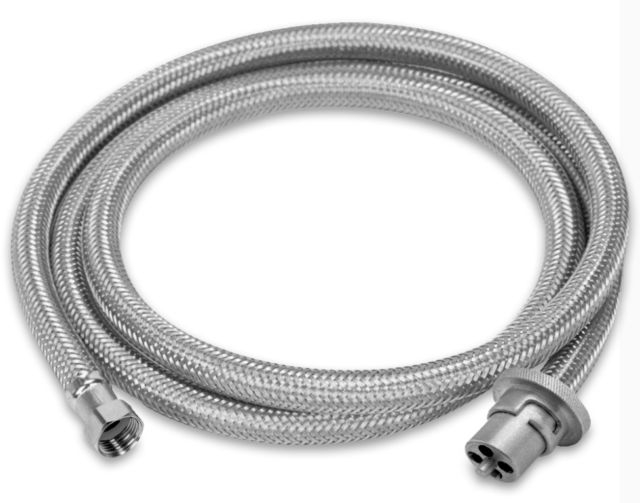 Gas Hose Fitting - AGA certified